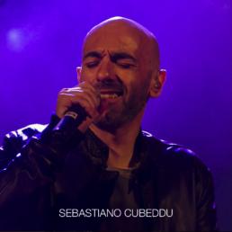Sebastiano Cubeddu