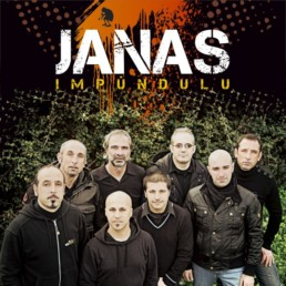 Janas - Impùndulu